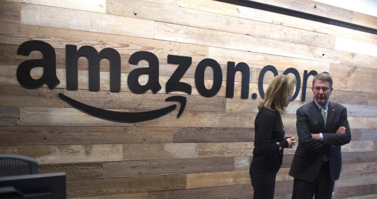 Is Amazon Going Into The Health Care Business? Promo Image