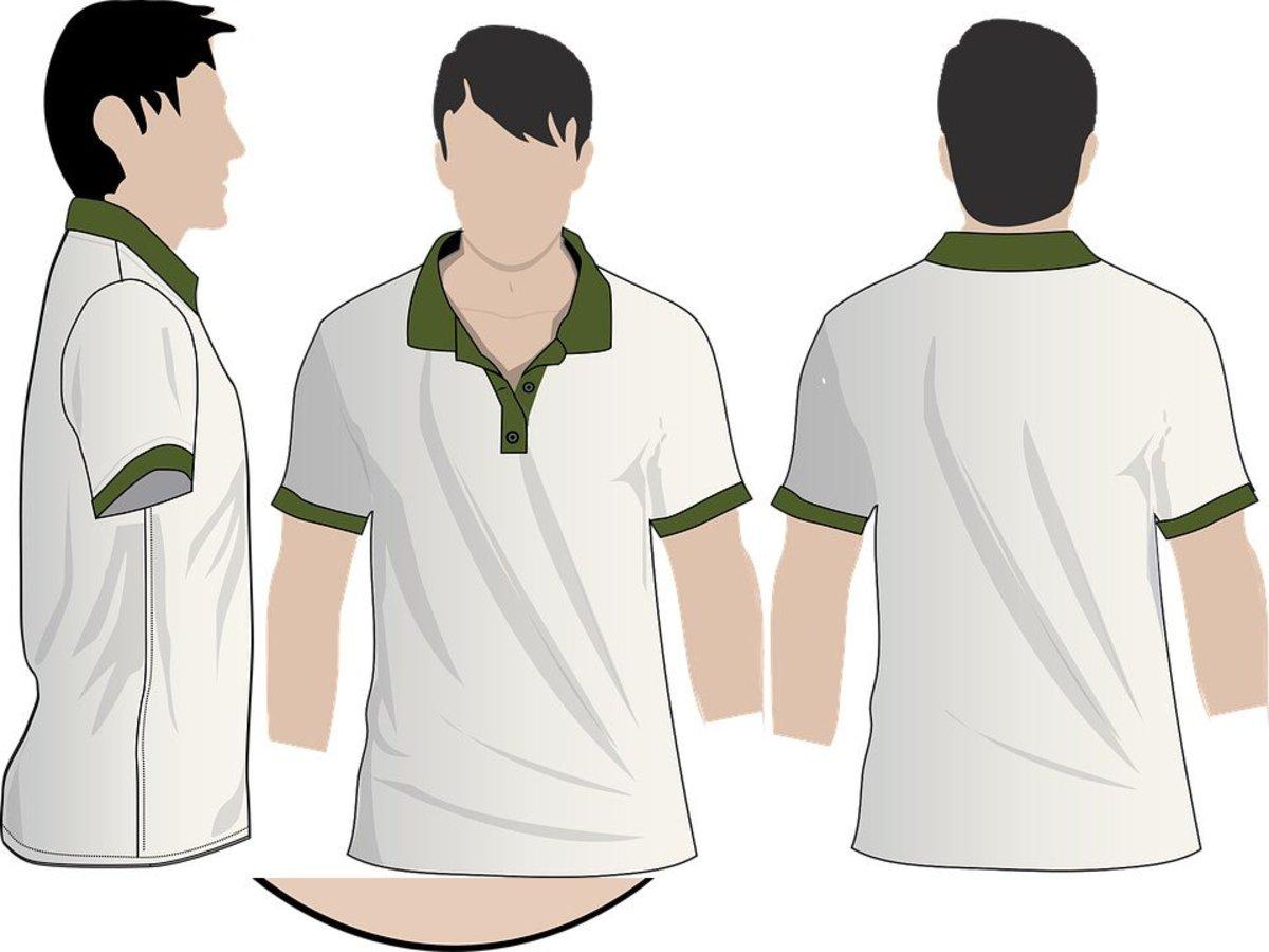 Story Behind Man's 20-Year-Old Shirt Goes Viral (Photos) Promo Image