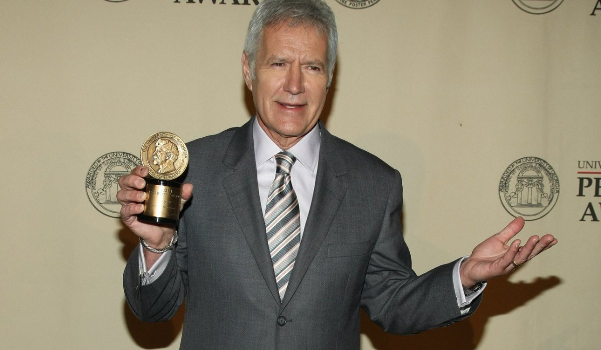 Alex Trebek Takes Hiatus From Jeopardy! After Brain Surgery Promo Image