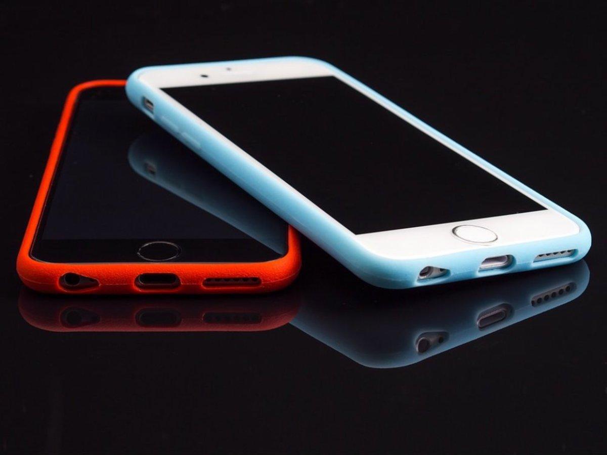 iPhone Virus Warning Pop-Up Is Fake (Photo) Promo Image