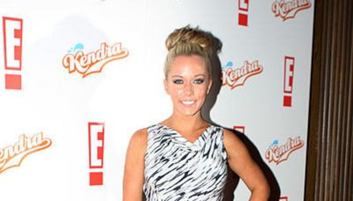 Kendra Wilkinson Accused Of Racism For Picking Cotton (Photos) Promo Image