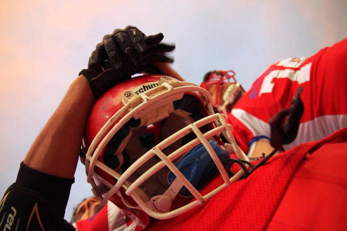 Bob Costas: Football 'Destroys People's Brains' Promo Image