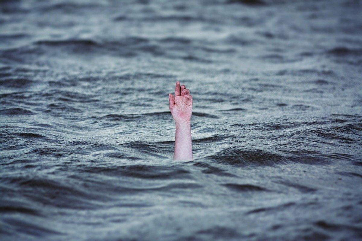 Florida Teens Laugh, Joke While Disabled Man Drowns (Video) Promo Image