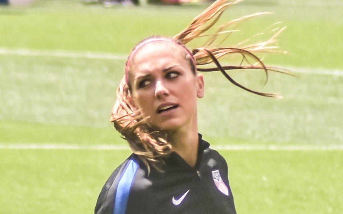 New Footage Of Soccer Star's Disney World Arrest Promo Image