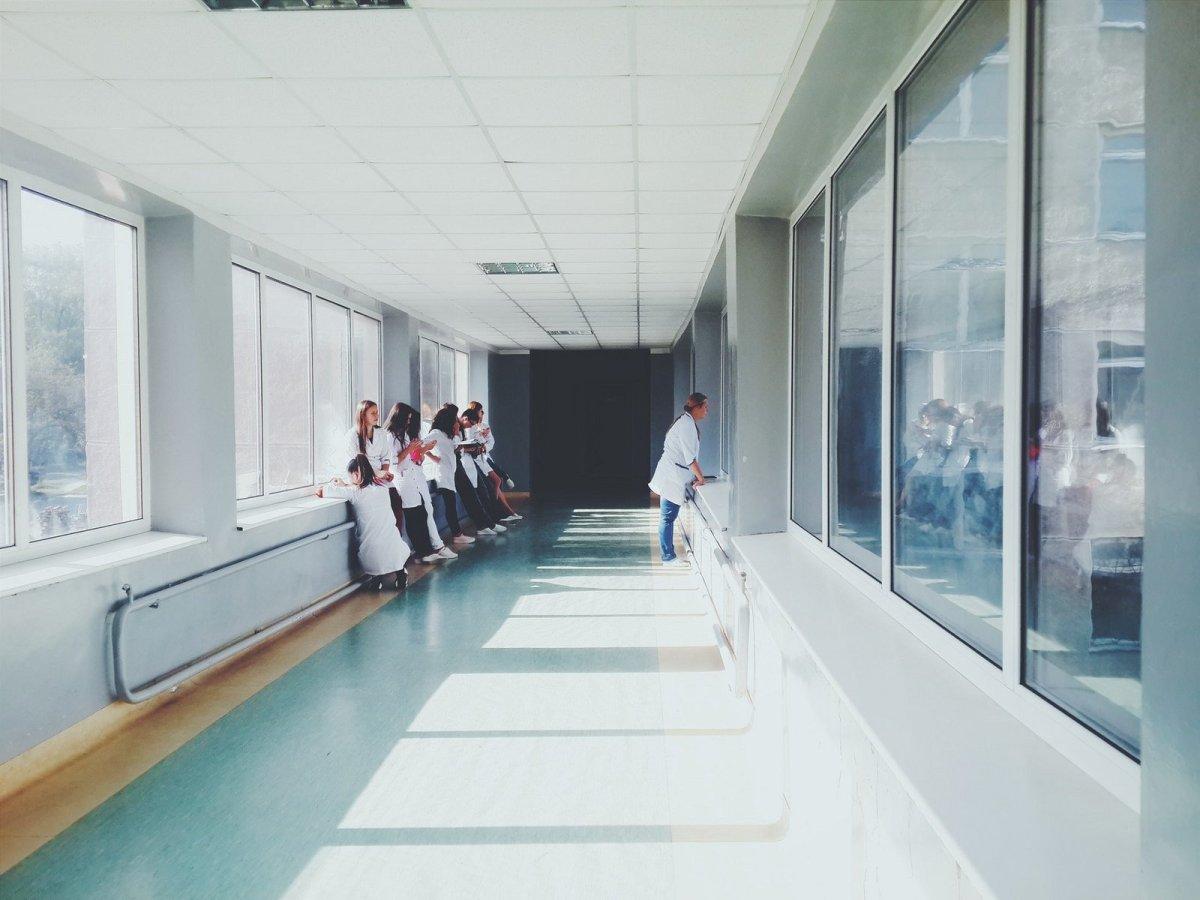 Nurses Make Newborns Dance For Snapchat (Photos) Promo Image