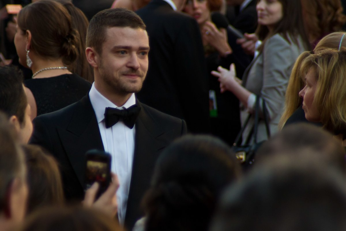 Justin Timberlake's Tribute To Prince Angers Fans (Video) Promo Image