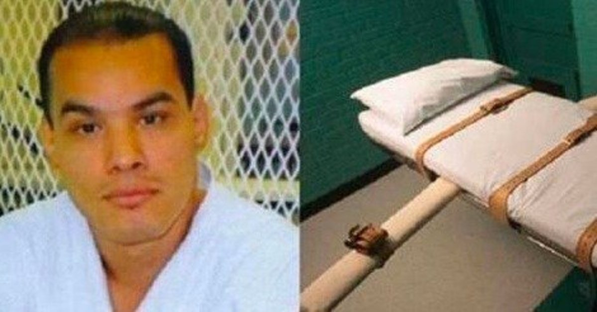 Killer Who Drank Blood Of 12-Year-Old Executed, Final Words Revealed Promo Image