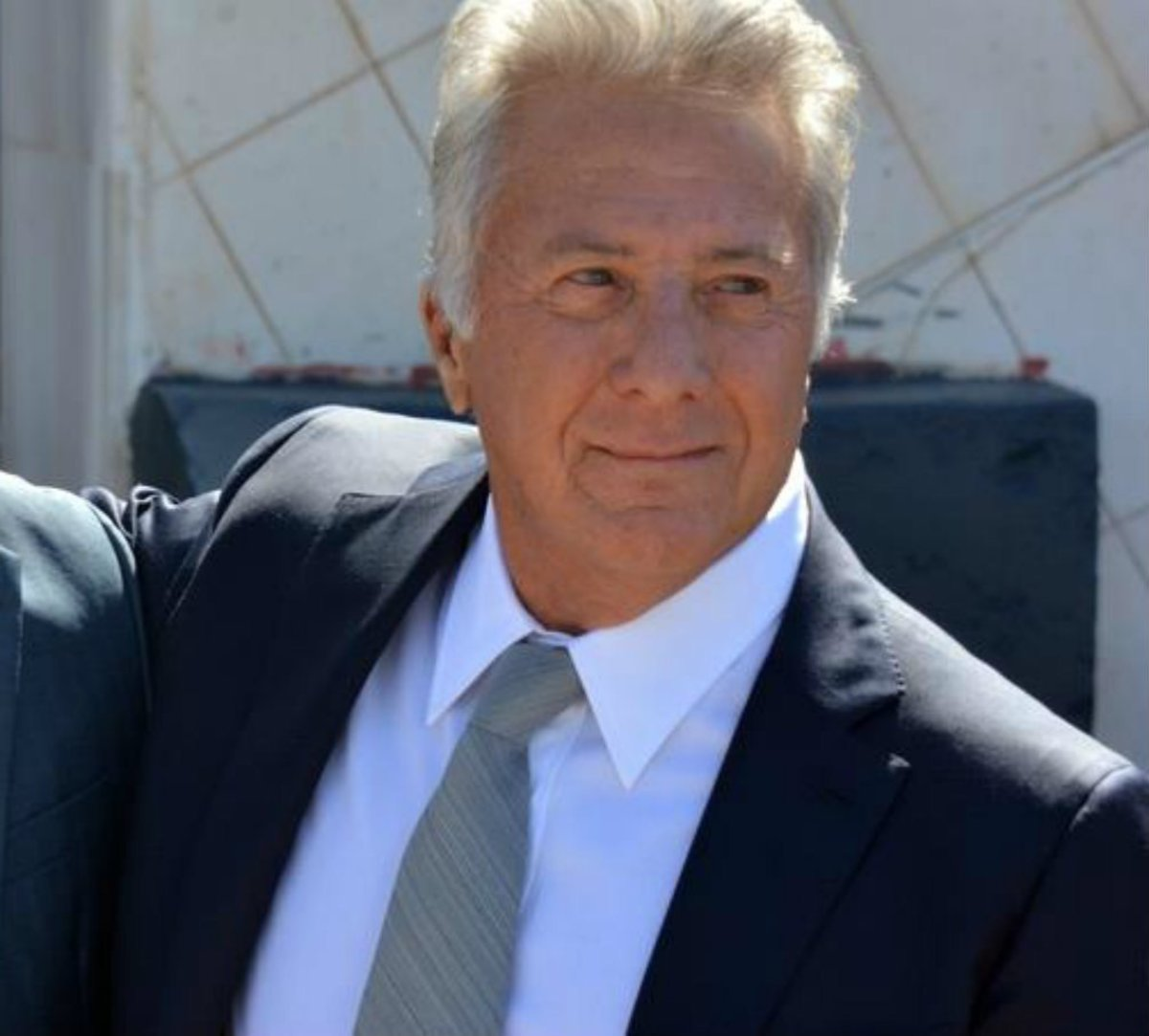 Actress Accuses Dustin Hoffman Of Sexual Harassment Promo Image