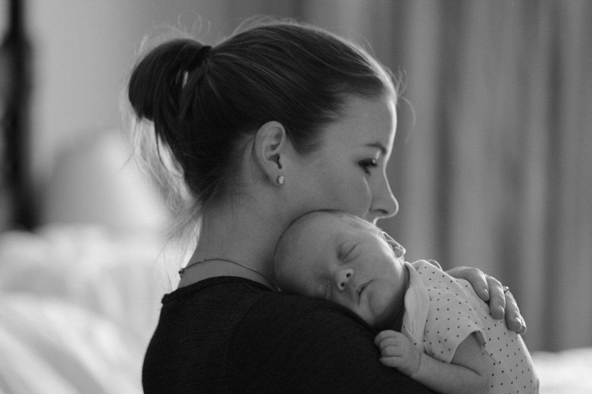 Study: Mothers React To Babies Similarly Worldwide Promo Image