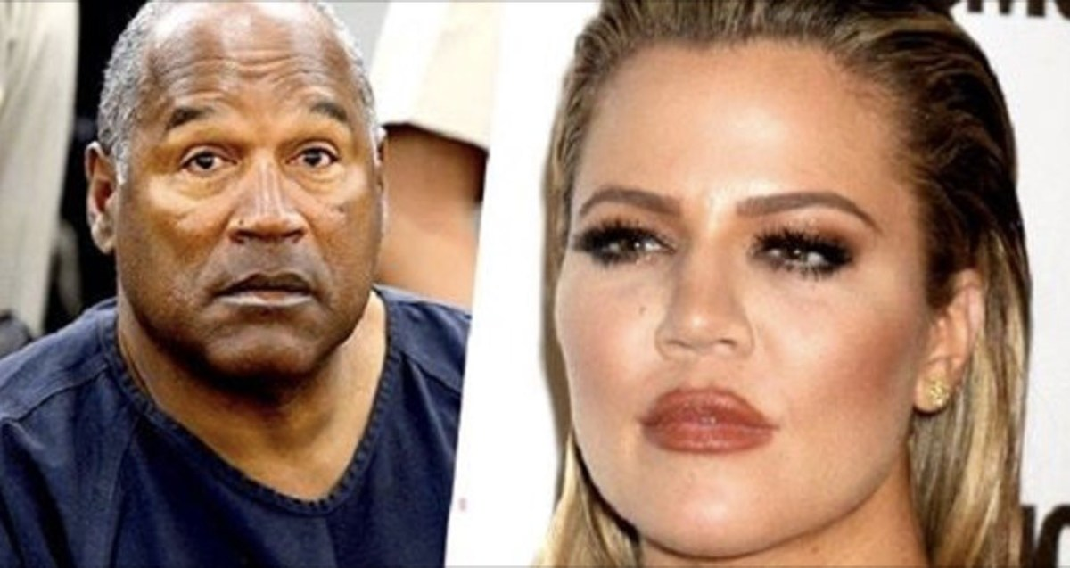 O.J. Agrees To Take Paternity Test For Khloe Kardashian - Under One Condition Promo Image
