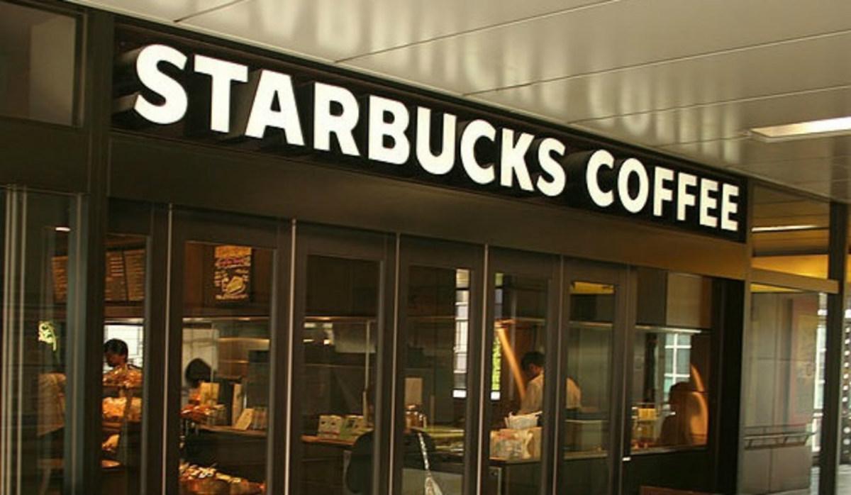 Starbucks Baristas Mock Trump-Supporting Customer (Photos) Promo Image