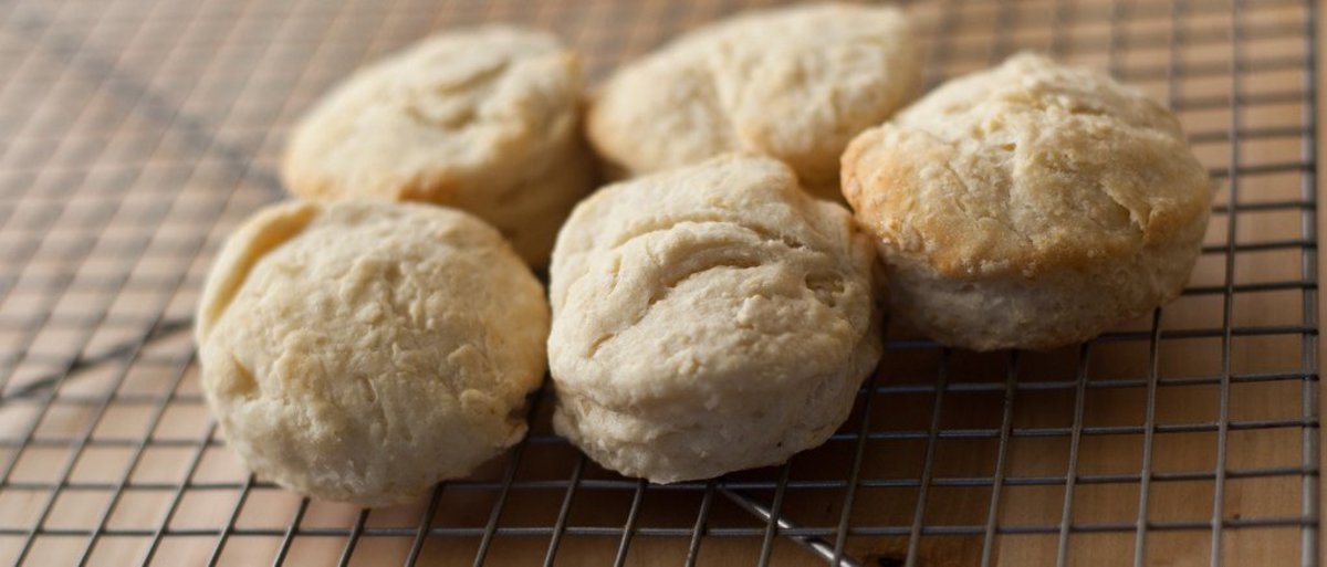 Frozen Biscuit Products Recalled For Possible Listeria Promo Image