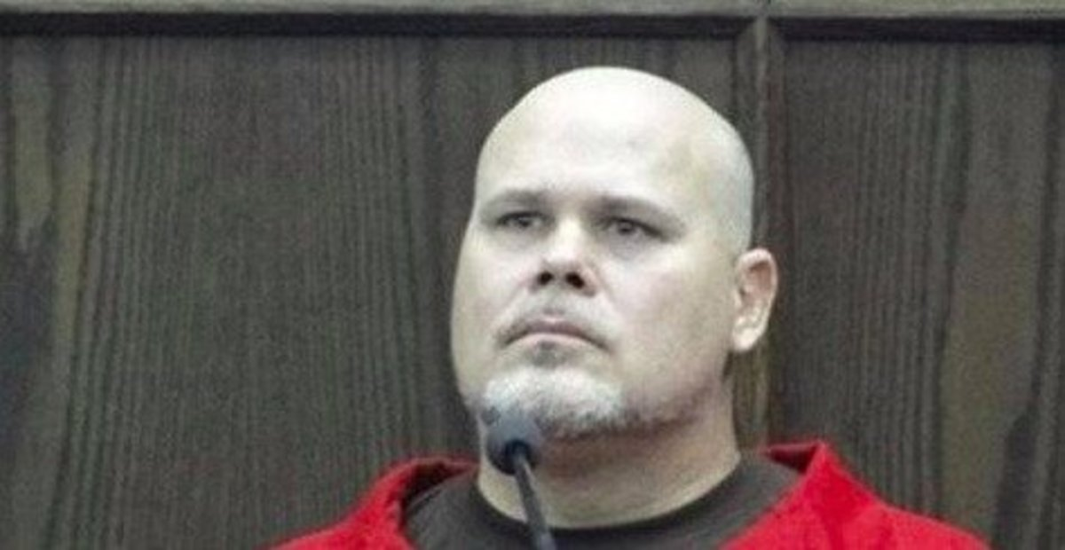 Inmate Who Pleaded For Fingerprints To Be Tested Before Execution Learns His Fate Promo Image