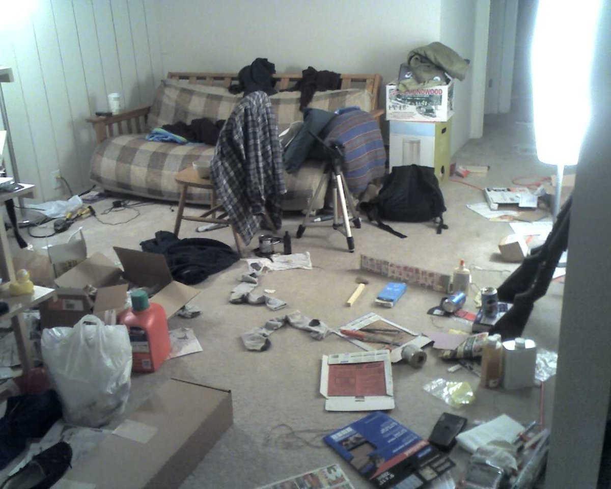 5 Children Found Living In 'Deplorable' Conditions Promo Image