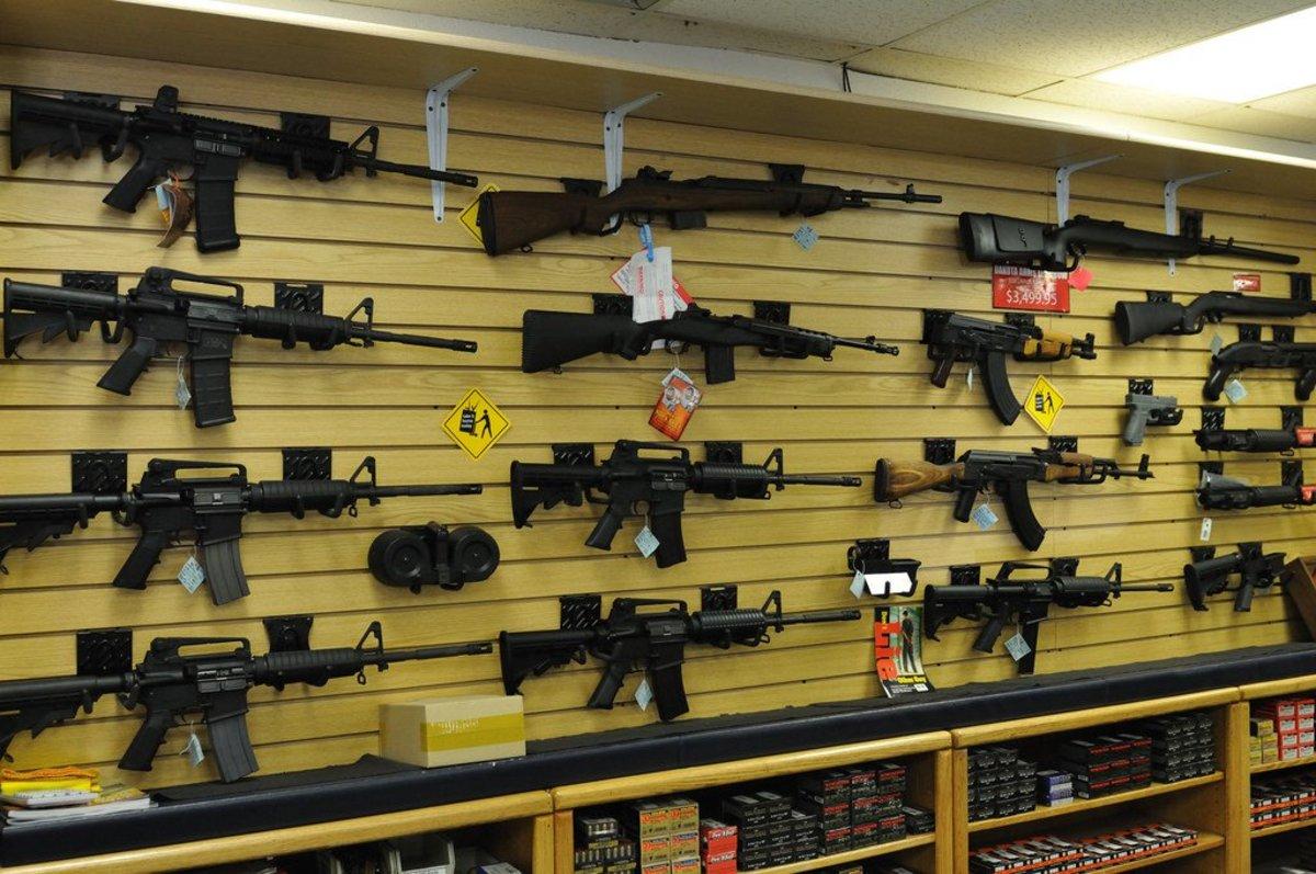 Australia Offers US Help With Gun Reform Promo Image
