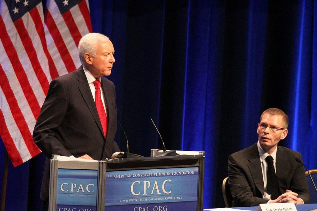 GOP Senators Propose SUCCESS Act To Replace DREAM Act Promo Image