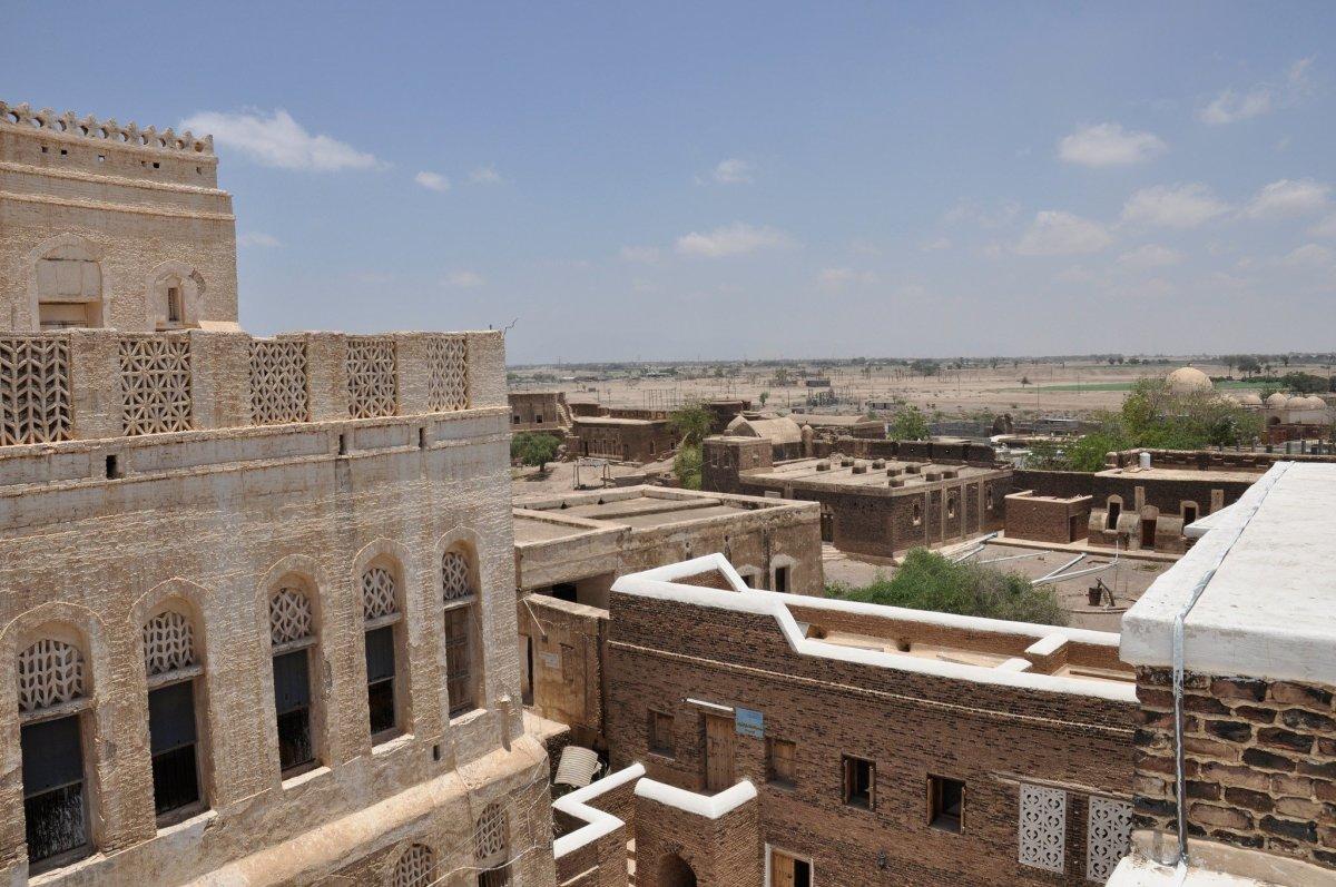 Yemeni Man Executed For Rape, Murder Of 4-Year-Old (Photos) Promo Image