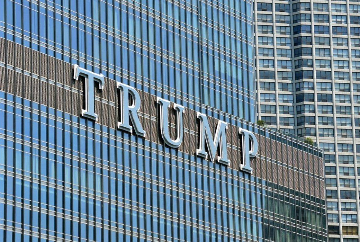 Trump Responds To Racism Allegation With Baffling Tweet (Photos) Promo Image