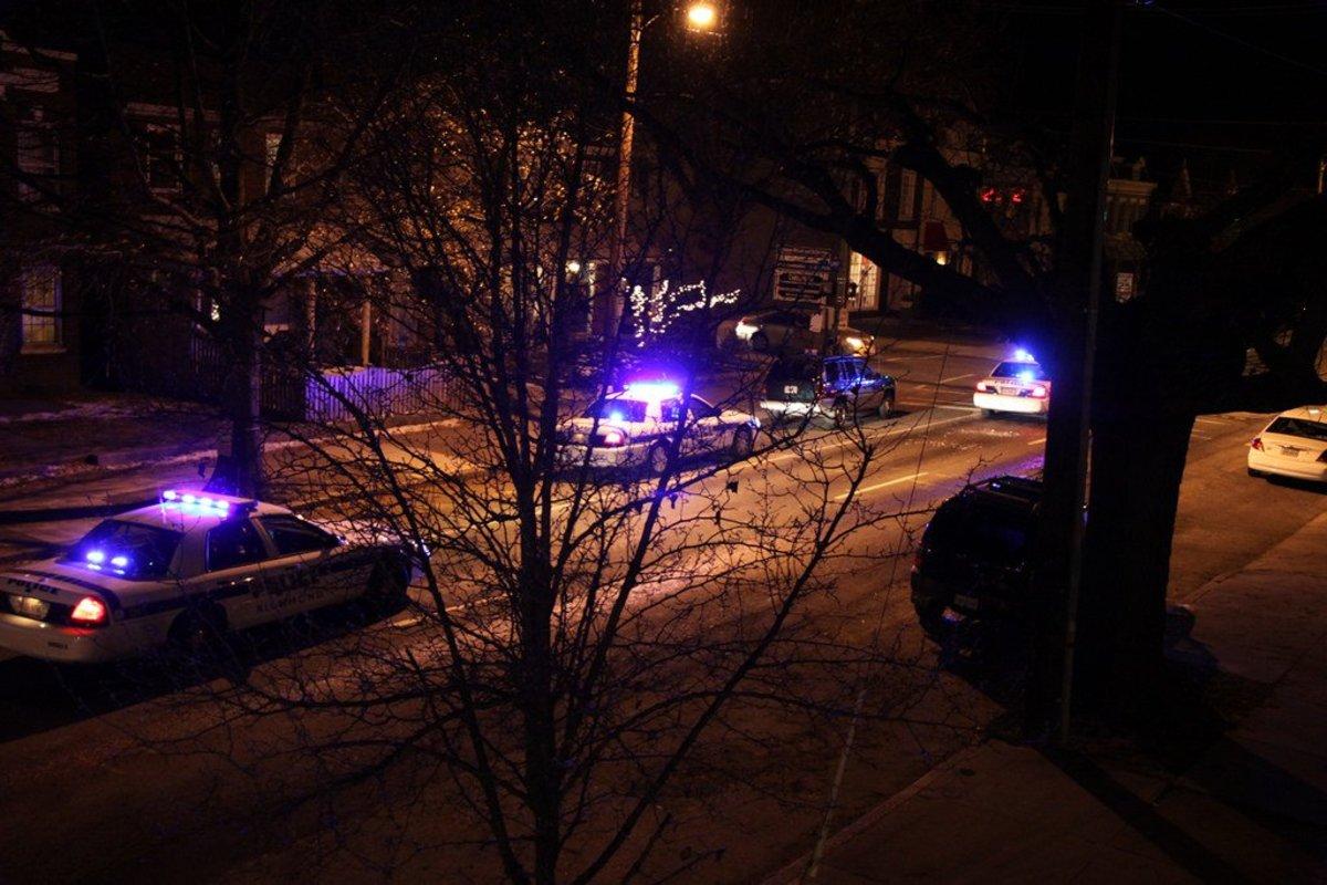 Oklahoma City Officers Shoot, Kill Deaf Man (Photo) Promo Image
