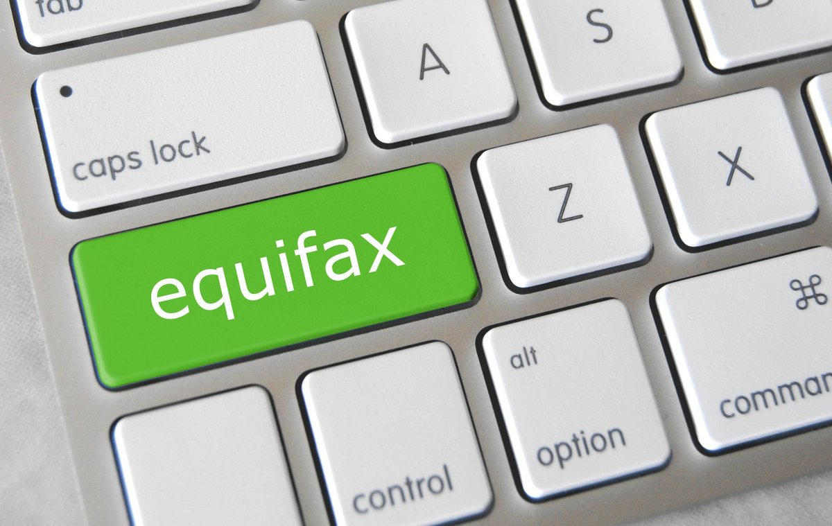 Equifax Security Breach Exposes Half The Nation Promo Image