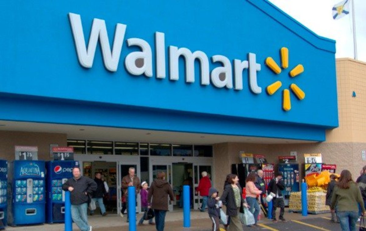 Outraged Shoppers Offended By Walmart Product, Demand It Be Pulled Immediately Promo Image