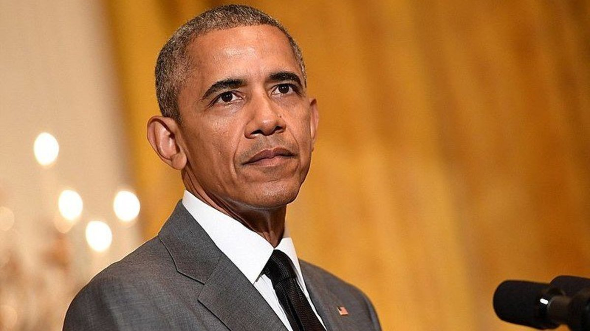Trump Supporters Blame Obama For Hurricane Katrina (Photos) Promo Image