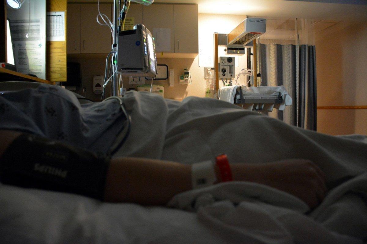 Boy Dies Of Flesh Eating Virus After Falling Off Bike Promo Image