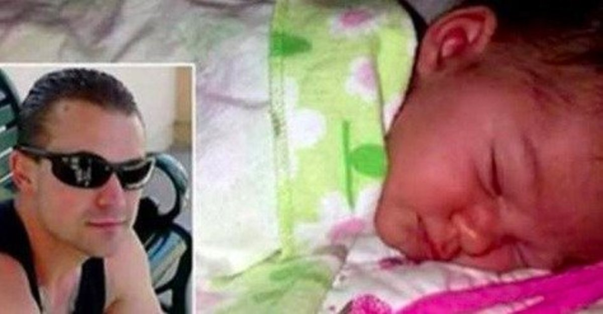 Dad Learns His Fate After Viciously Raping, Murdering His Newborn Daughter Promo Image