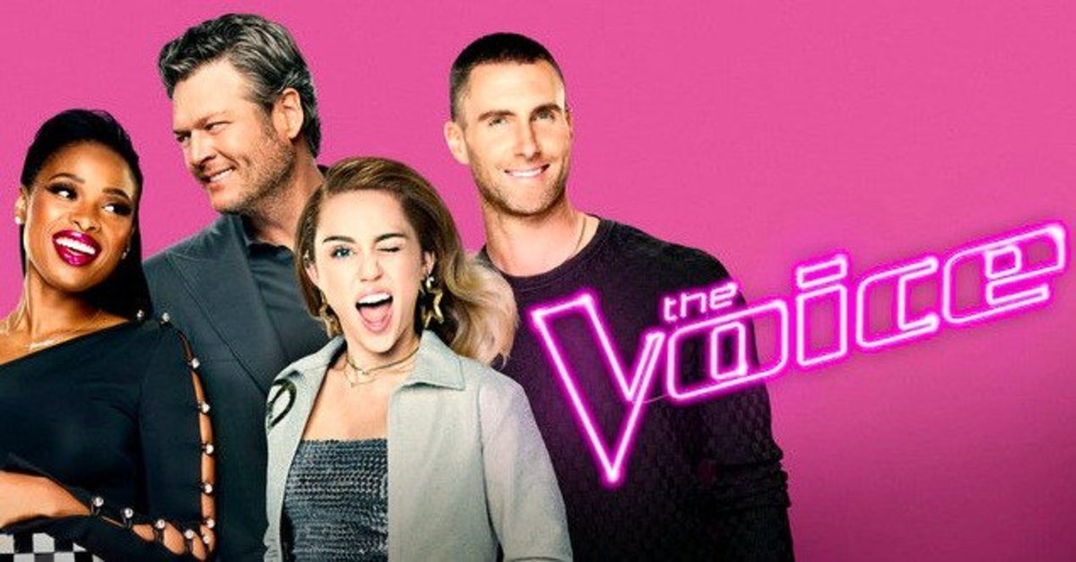 'The Voice' Judges Suffer Huge Loss Promo Image