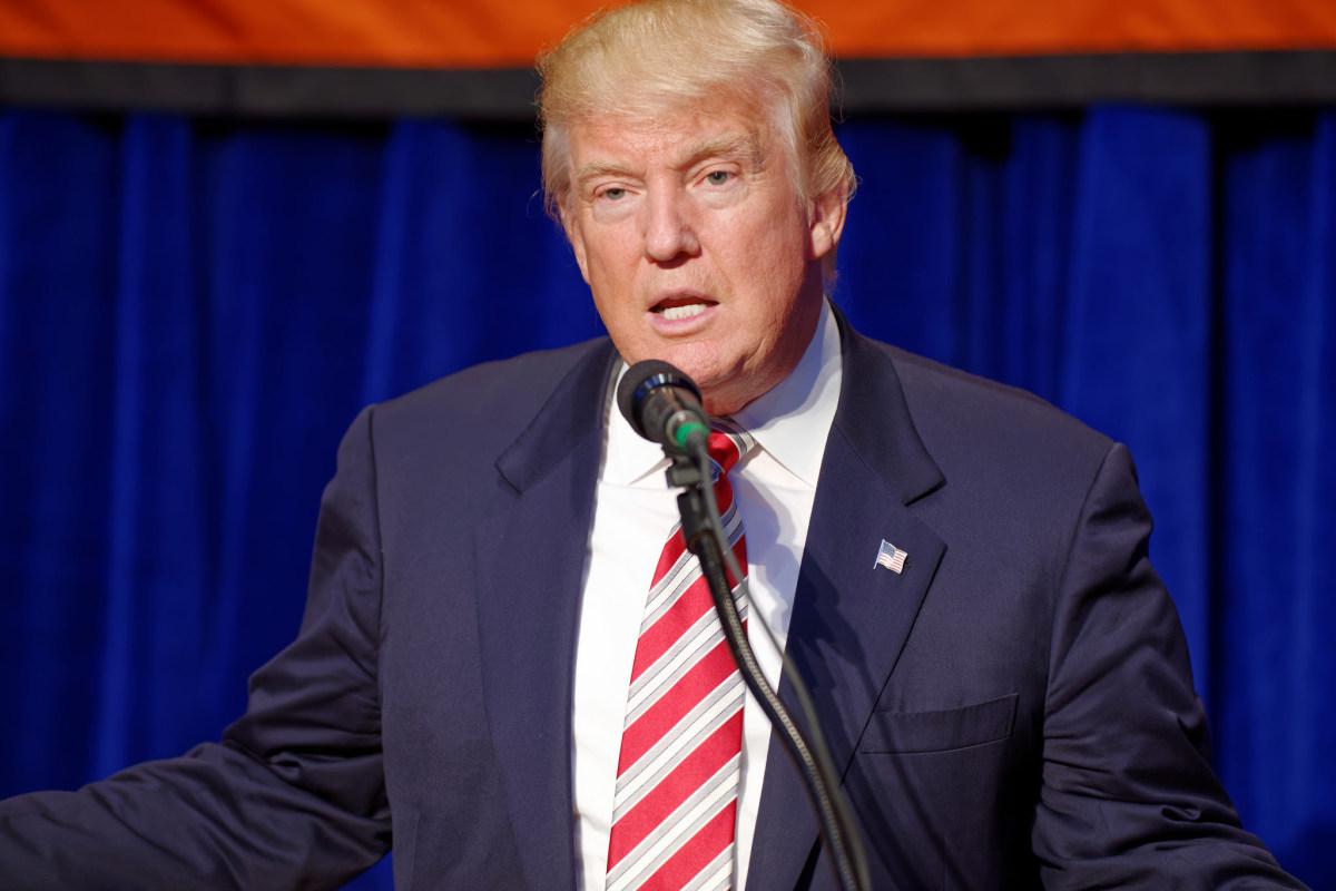 FCC Head Slams Trump's Call To Revoke NBC License Promo Image
