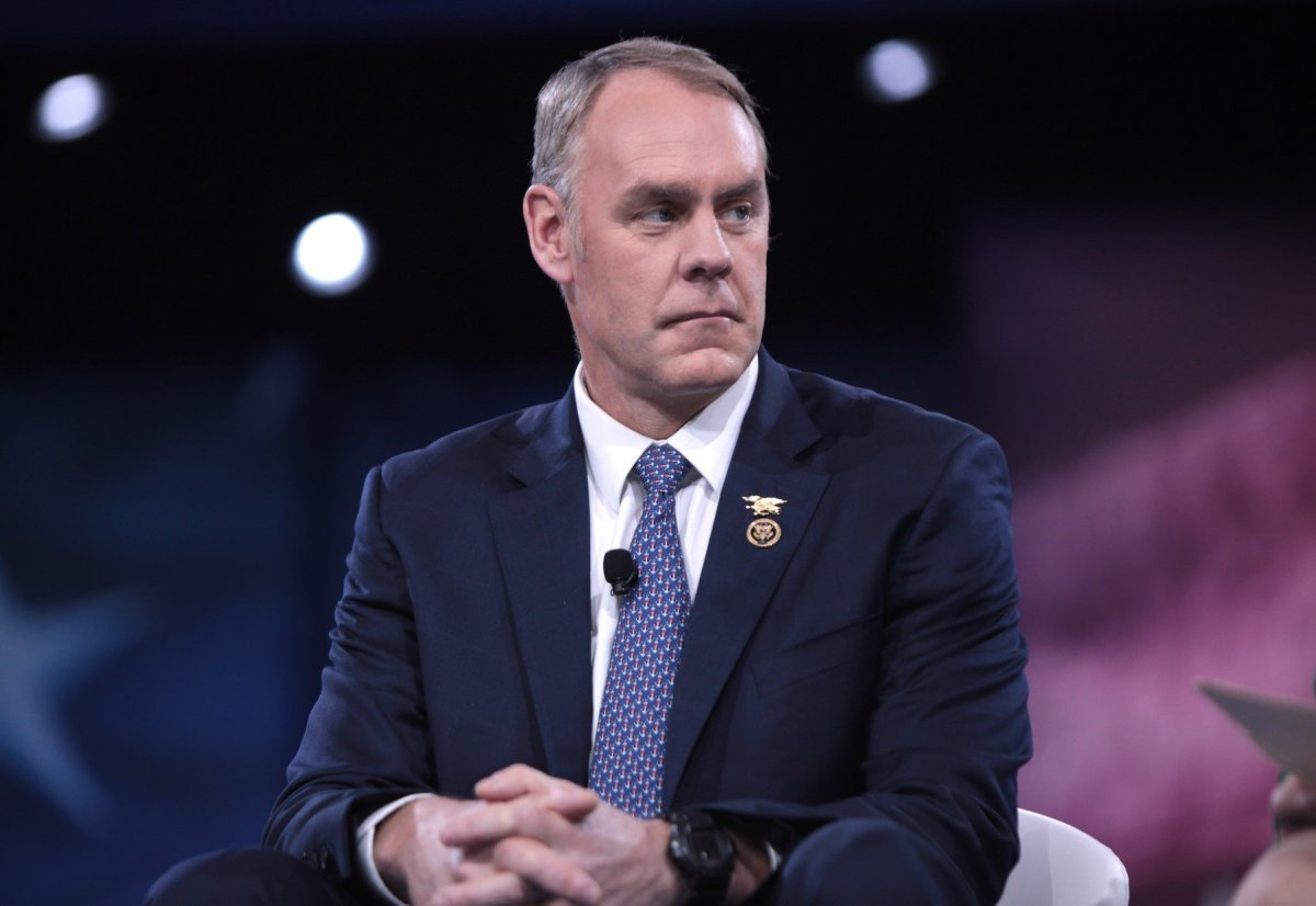 Zinke Recommends: Keep 27 Monuments But Modify Some Promo Image