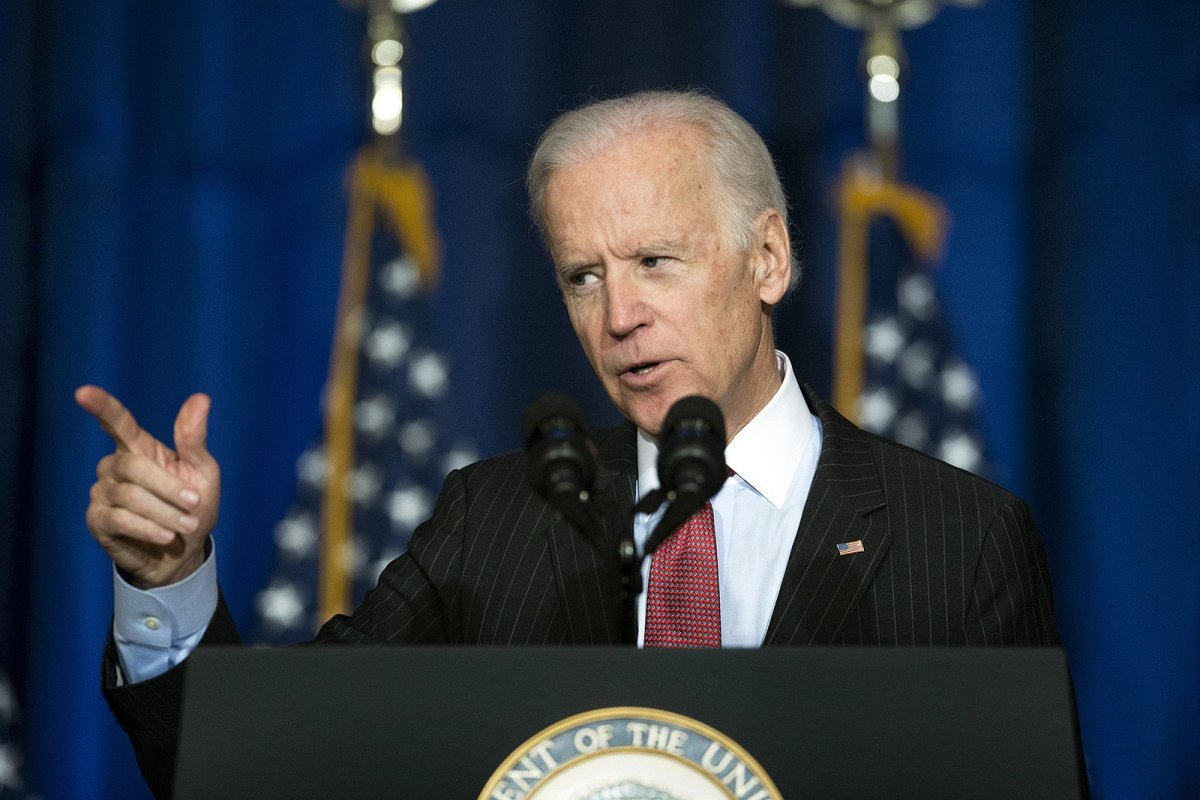 Health Care Insurance >> Biden: 'Health Care Is A Right For All' - Opposing Views