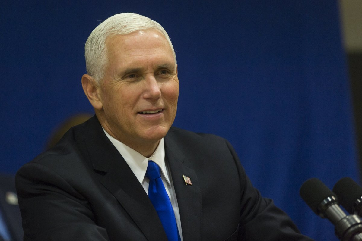 Pence: 'More Monuments, Not Less' Promo Image