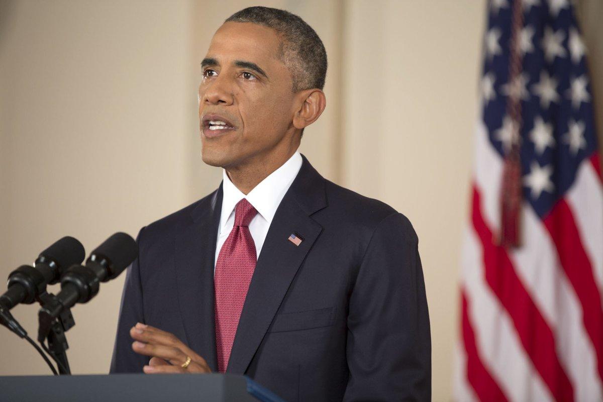 Obama Jokes That He Was 'Born In Kenya' Promo Image