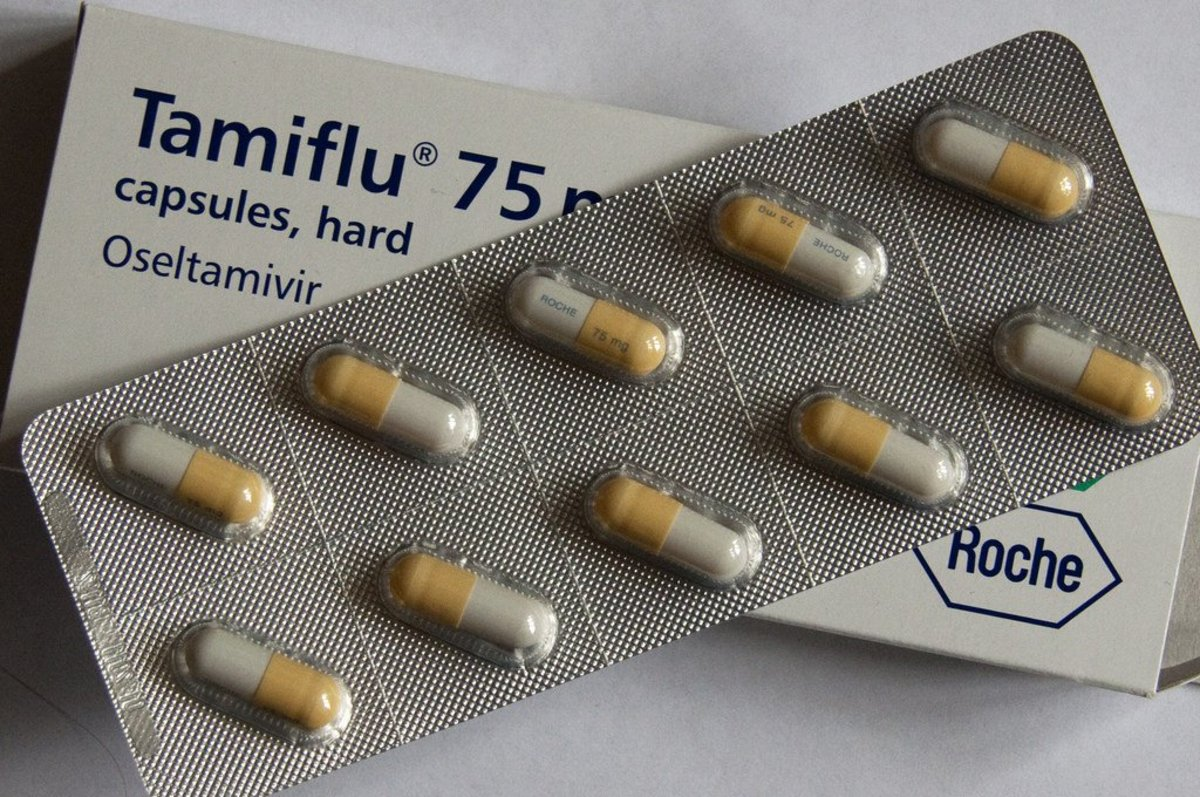 Family Says Boy Committed Suicide After Taking Tamiflu Promo Image