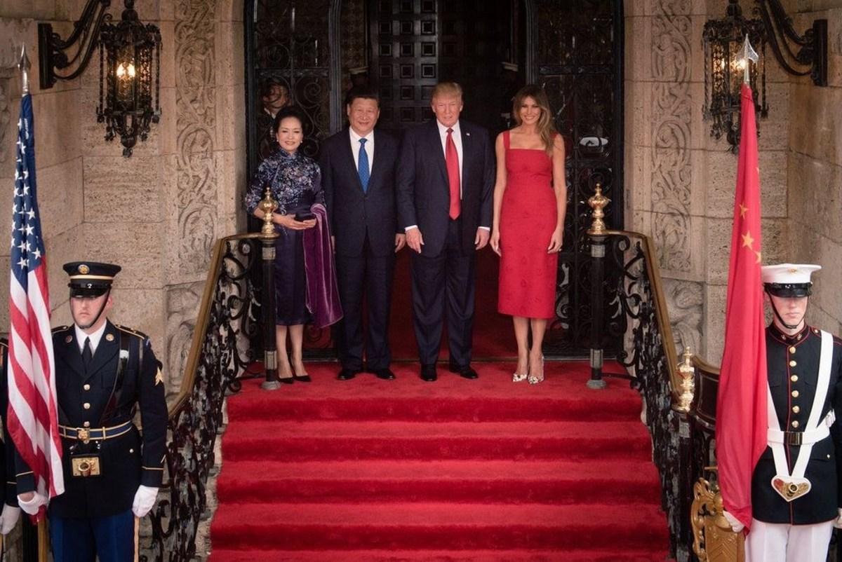 Trump Tells Golf Club White House Is A 'Real Dump' Promo Image