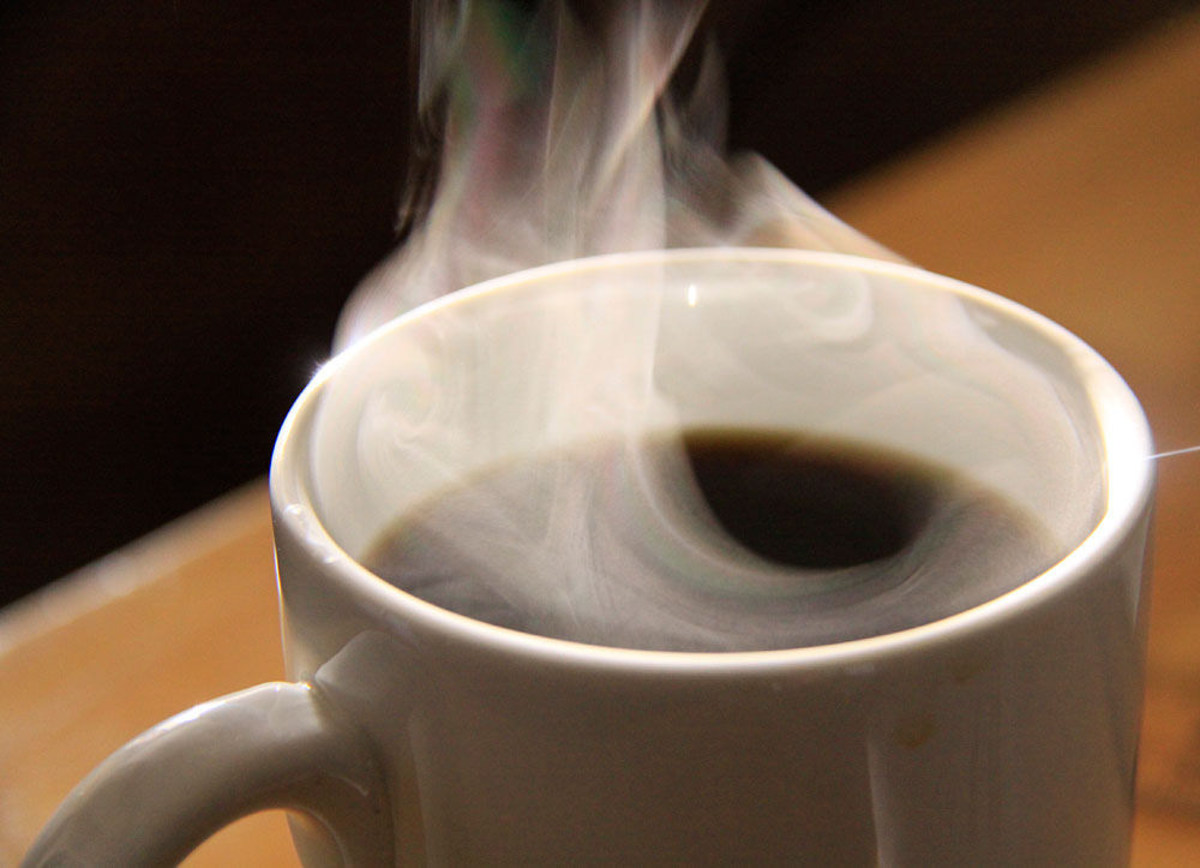 Coffee Recalled For Improper Drug Contents Promo Image