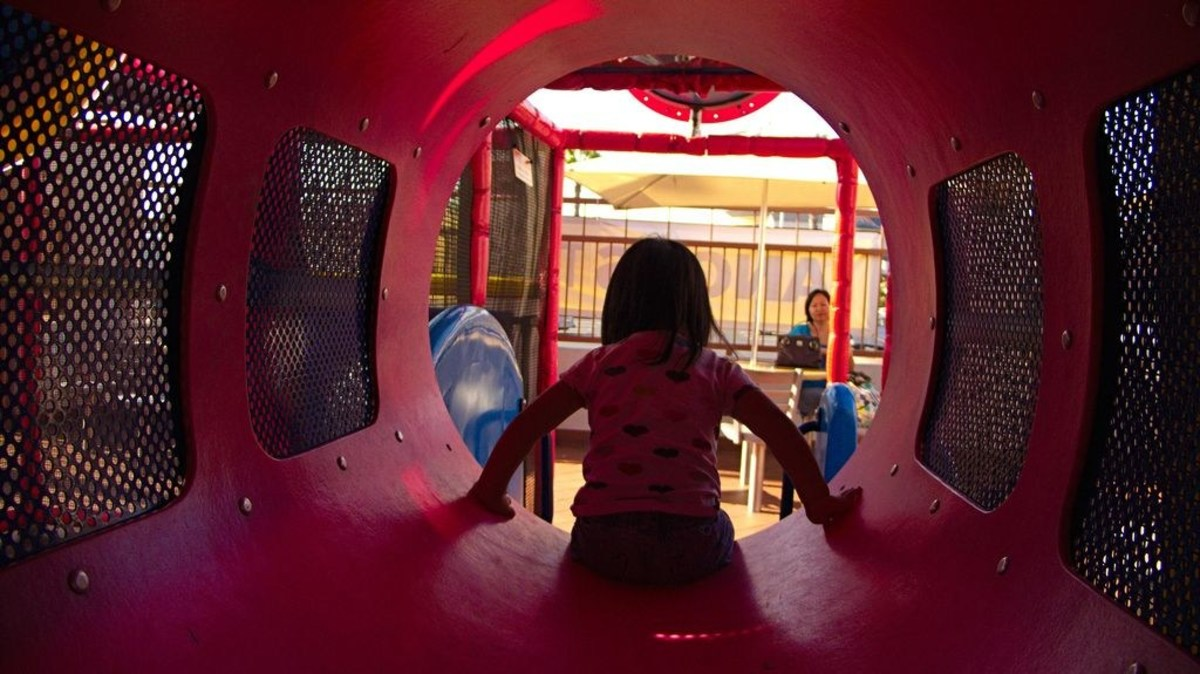 Mom: McDonald's Playpen Was Covered In Feces Promo Image