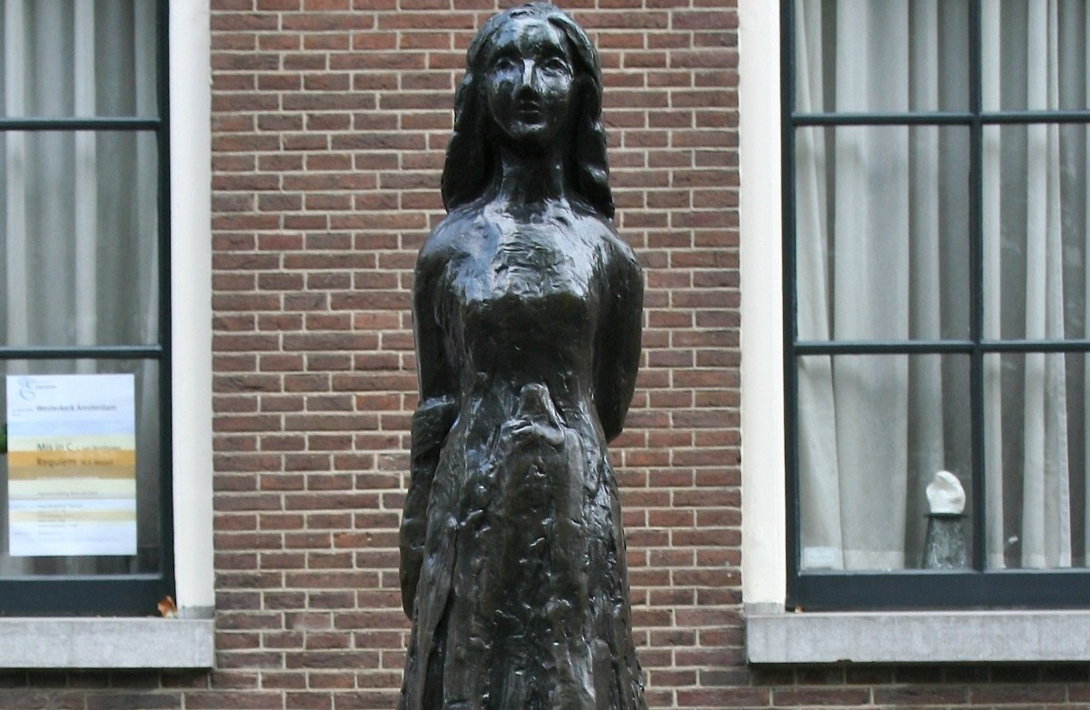 Anne Frank Halloween Costume Removed From Website (Photo) Promo Image