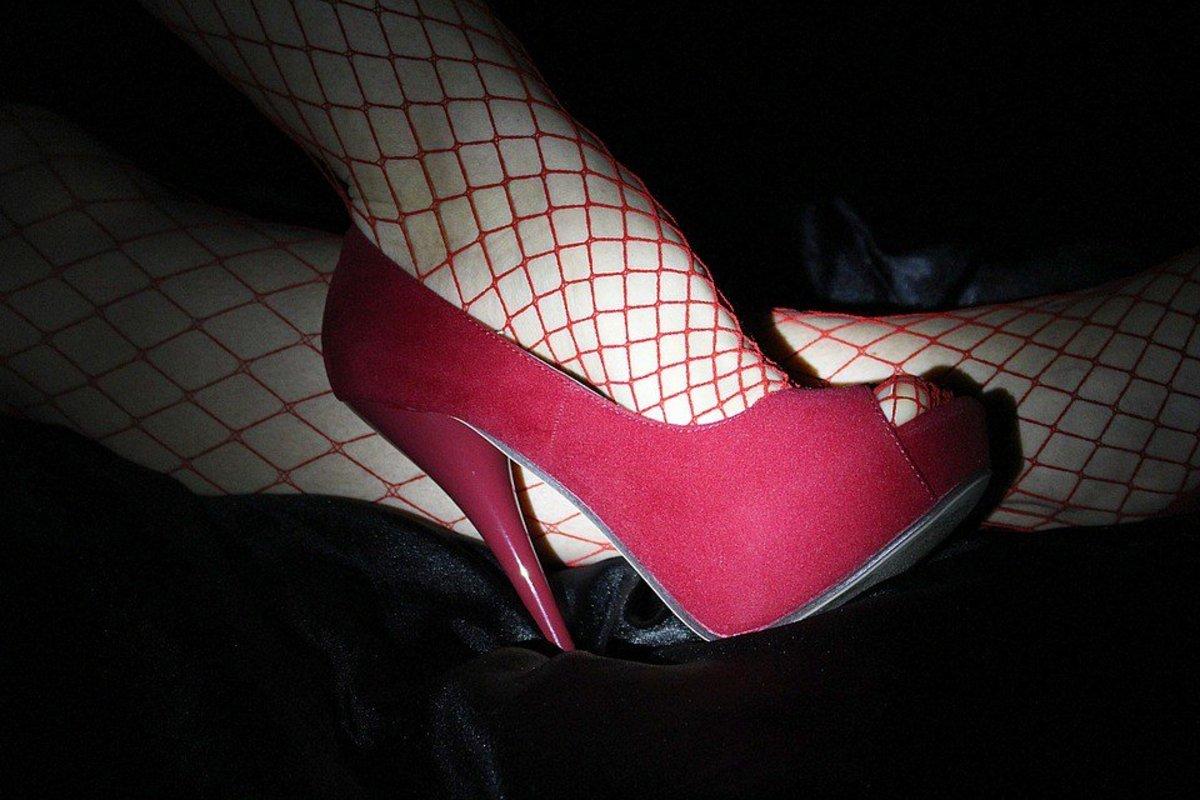 Porn Star Olivia Nova Found Dead In Las Vegas  Promo Image
