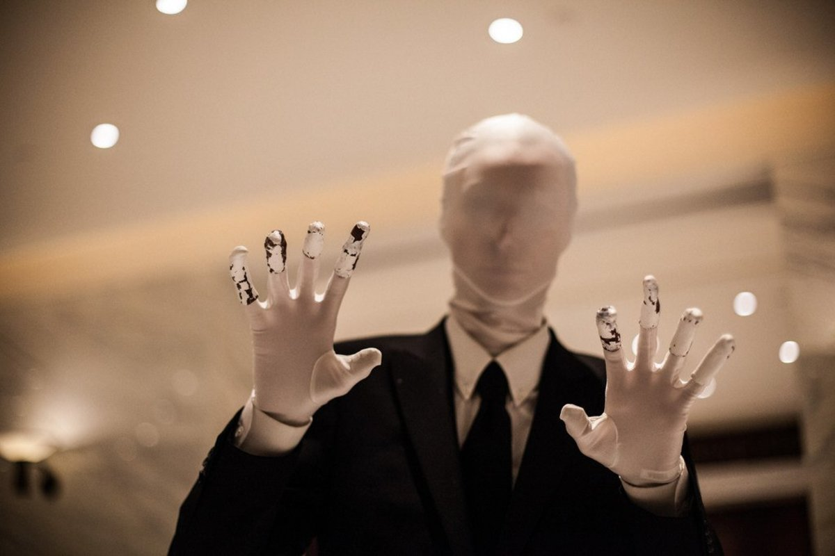 Slender Man Suspect Sentenced To 25 Years  Promo Image