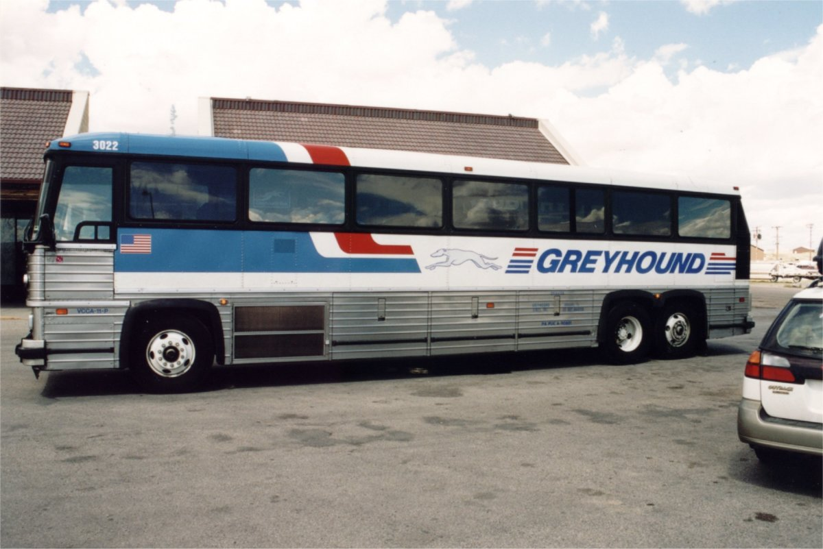 Iranian Ph.D Candidate Forced Off Greyhound Bus Promo Image