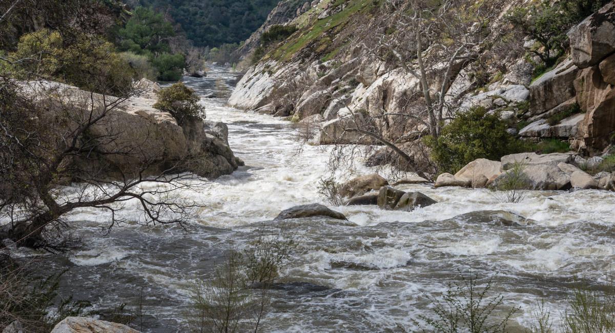 Rapper's Body Found In Kern River Promo Image