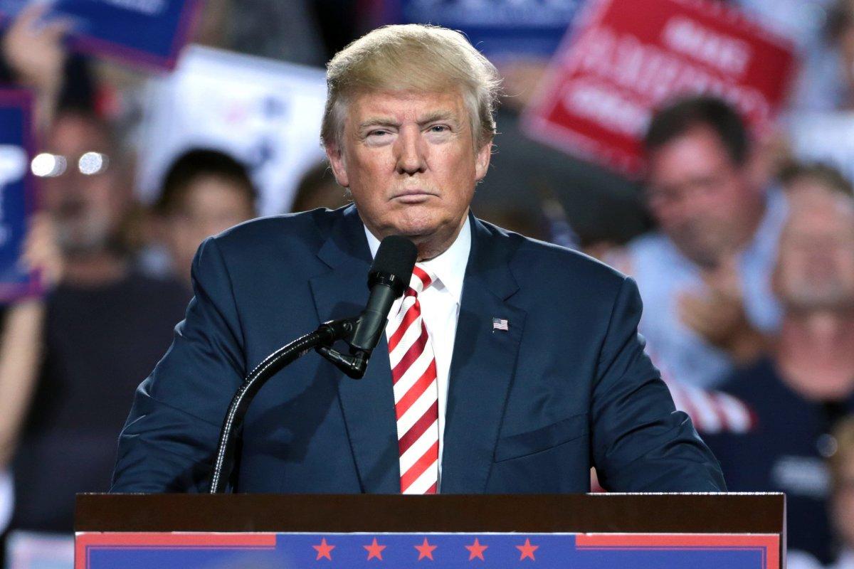 Republicans: Virginia Was A 'Referendum' On Trump Promo Image