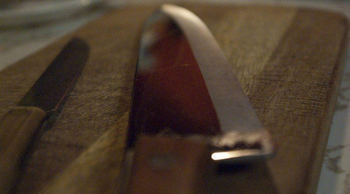Texas Man Sentenced For Beheading Wife Promo Image