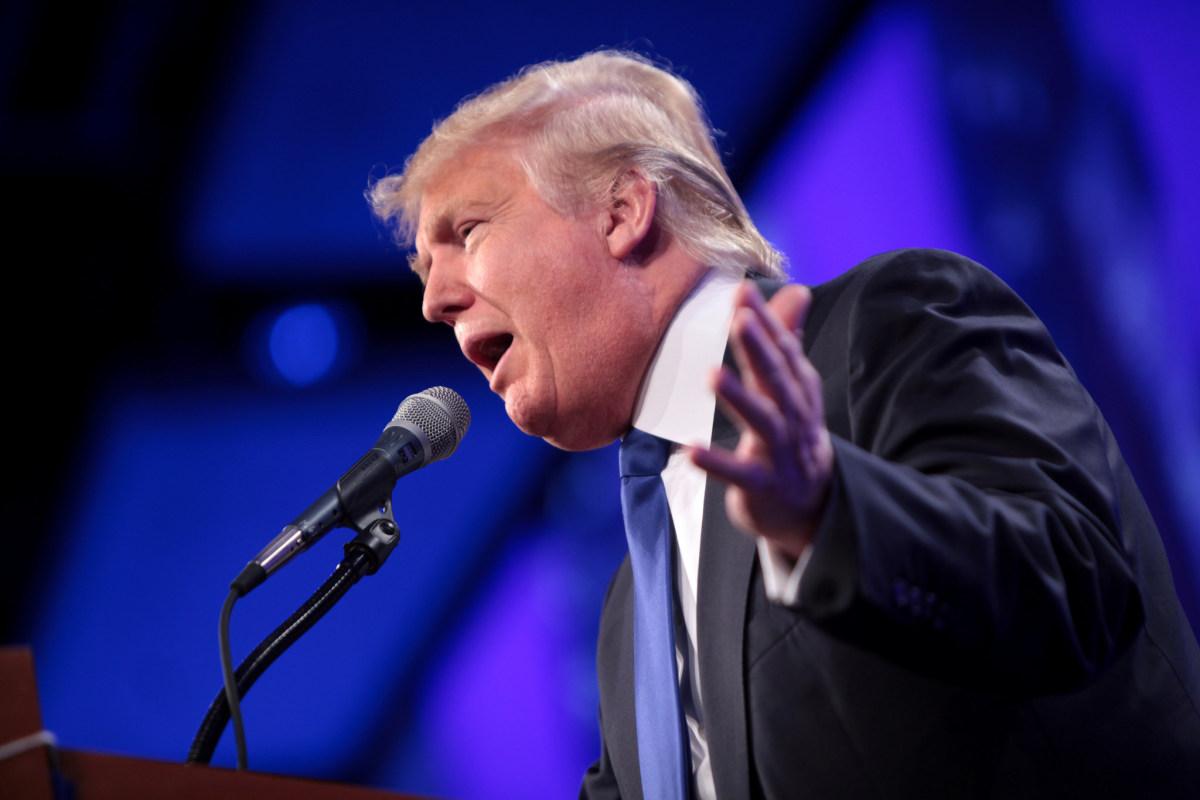 House Democrat Files Impeachment Against Trump Promo Image