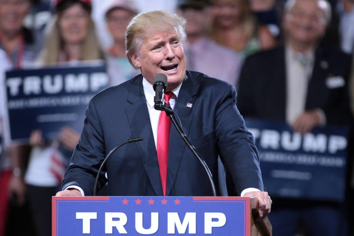 New Articles Of Impeachment Announced Against Trump Promo Image