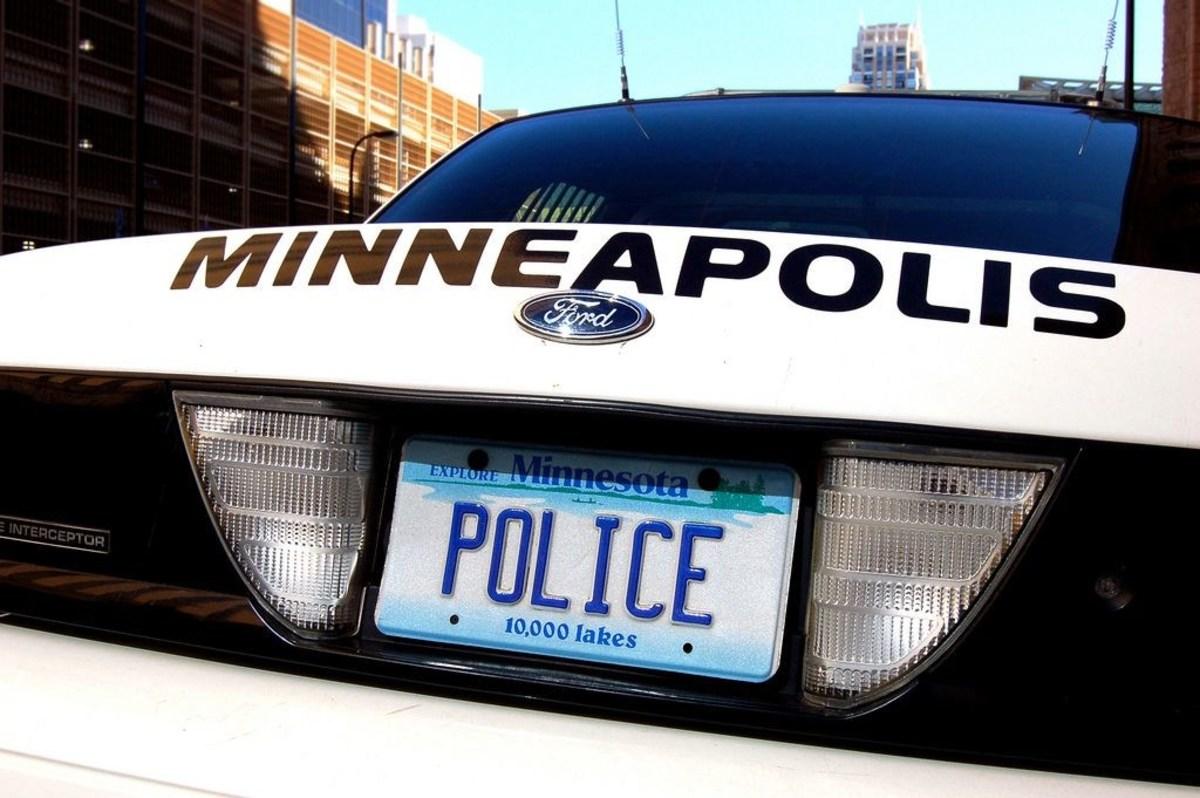 Minneapolis Police Shoot Woman (Photos) Promo Image