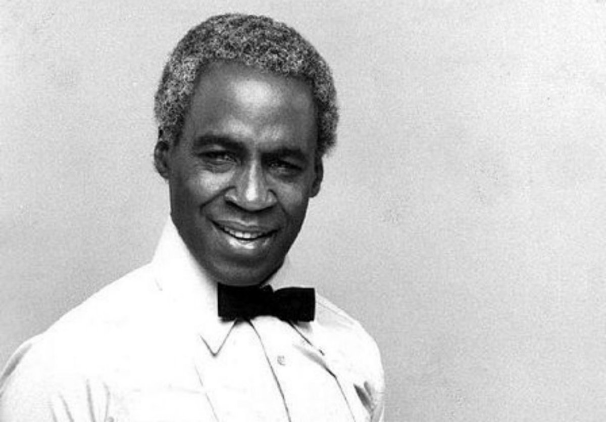 Actor Robert Guillaume Dead At 89 Promo Image