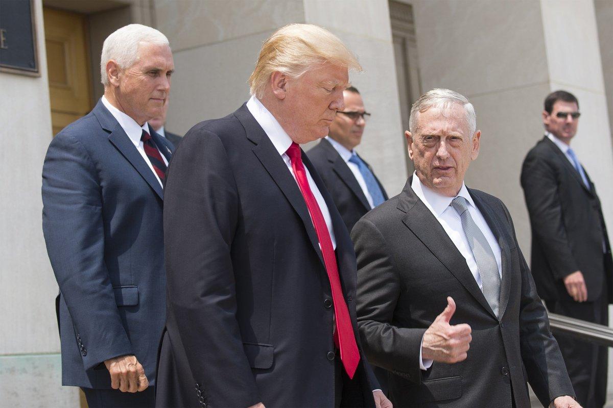 State Department Envoy Resigns, Spells 'Impeach' Promo Image